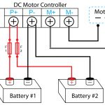 DC Controller Wiring Diagram